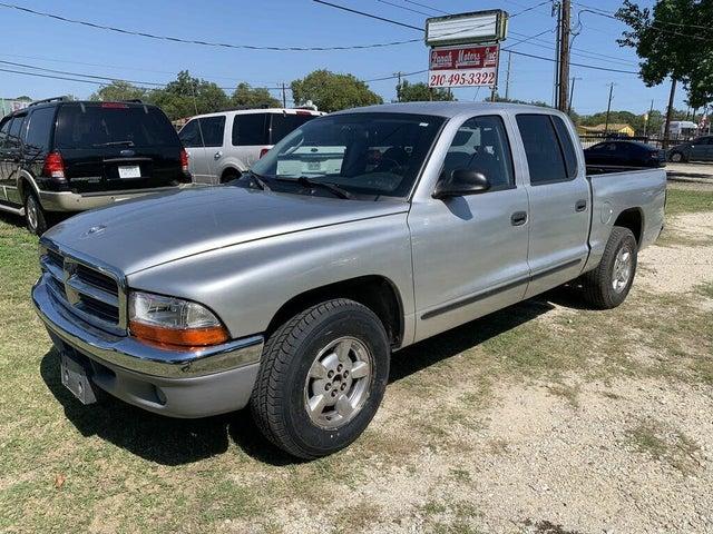2002 Dodge Dakota SLT RWD
