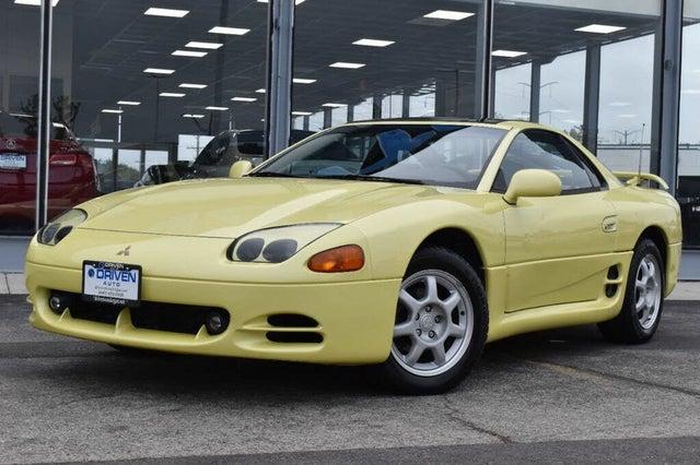 1994 Mitsubishi 3000GT SL FWD