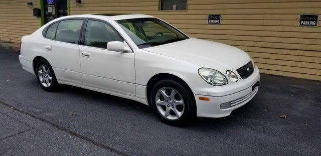 2005 Lexus GS 300 300 RWD