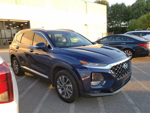 2019 Hyundai Santa Fe 2.4L Ultimate FWD