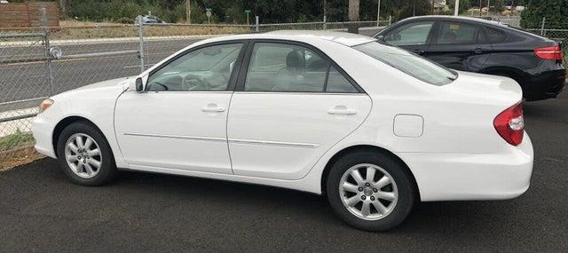 2003 Toyota Camry XLE V6