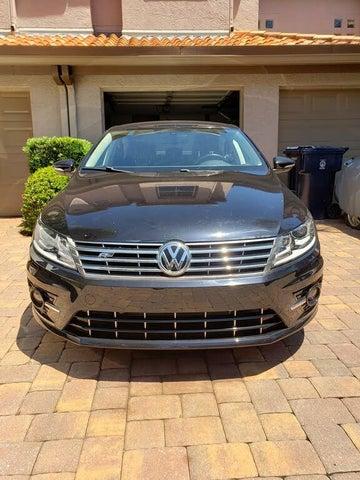 2013 Volkswagen CC 2.0T R-Line FWD