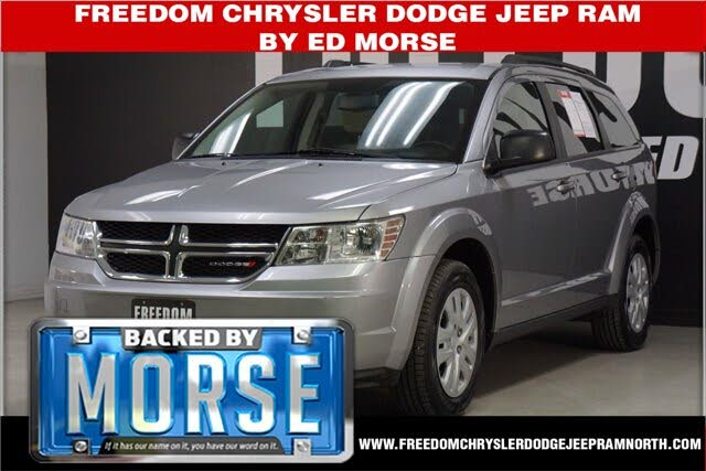2016 Dodge Journey SE FWD