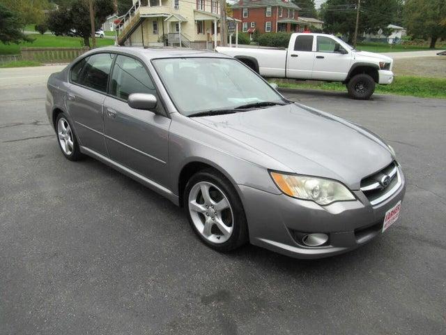 2009 Subaru Legacy 2.5 i Special Edition