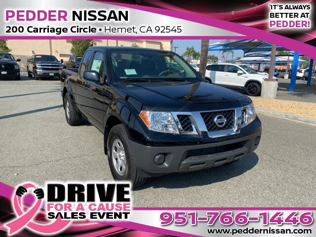 2021 Nissan Frontier SV King Cab RWD