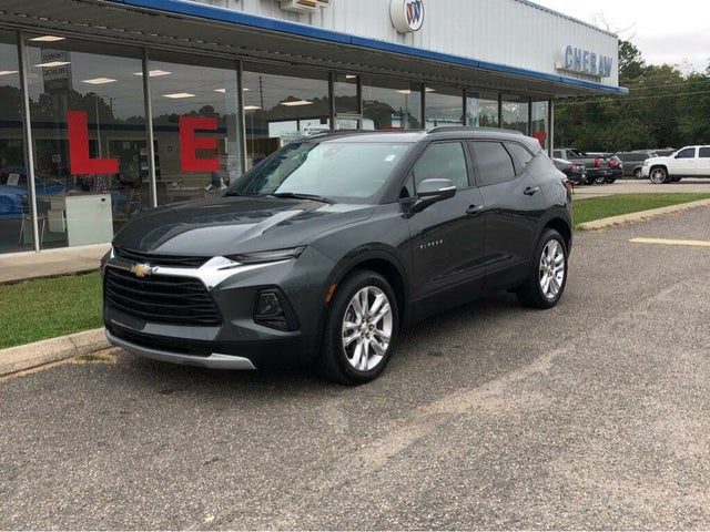 2019 Chevrolet Blazer 3LT FWD