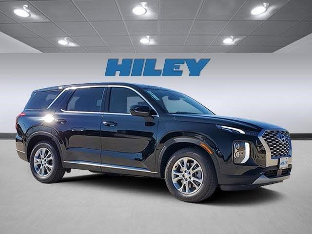 2022 Hyundai Palisade SE FWD