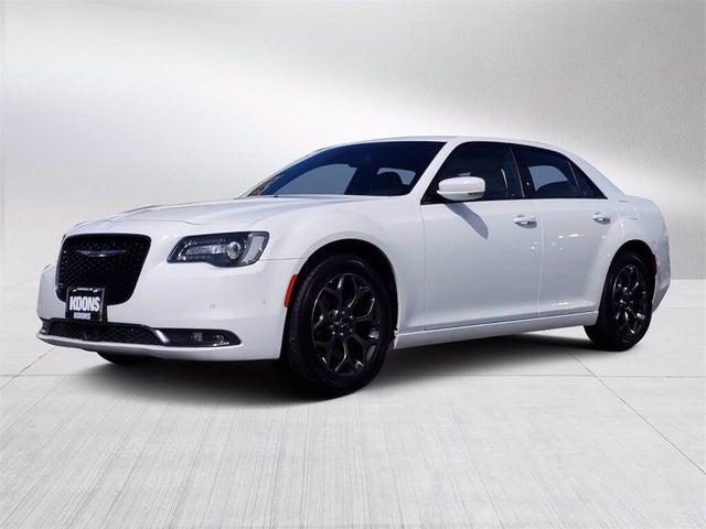2018 Chrysler 300 S AWD