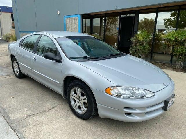 1999 Dodge Intrepid FWD
