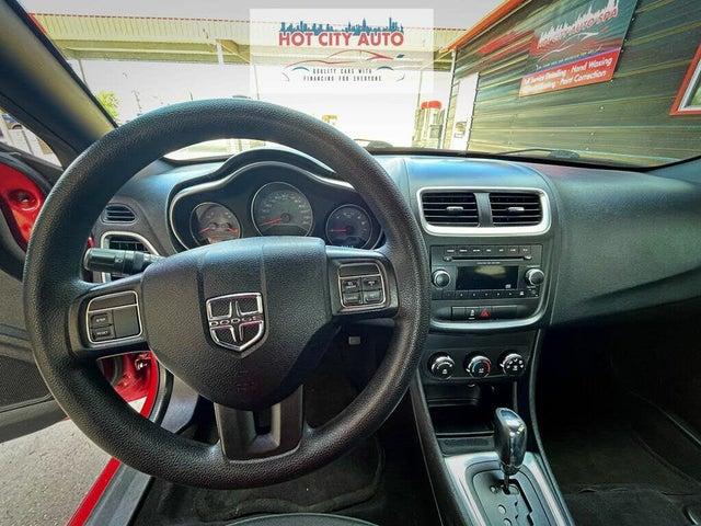 2014 Dodge Avenger SE FWD