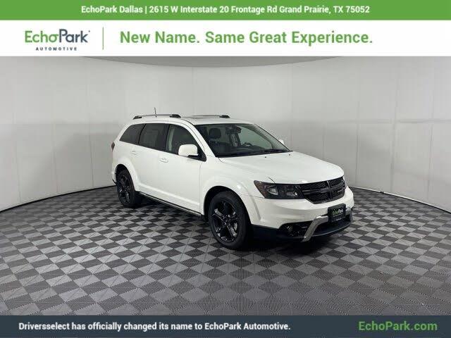 2020 Dodge Journey Crossroad FWD
