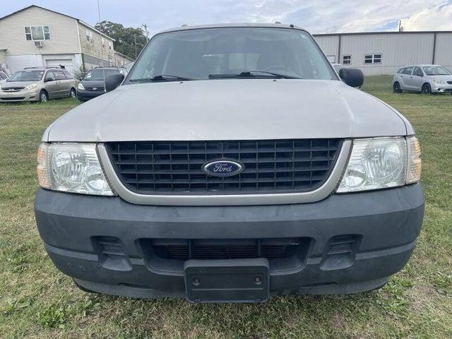 2005 Ford Explorer XLS V6