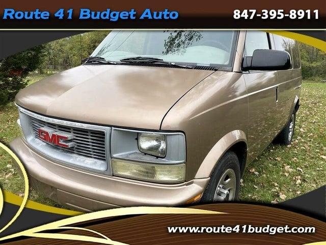2005 GMC Safari 3 Dr STD Passenger Van Extended