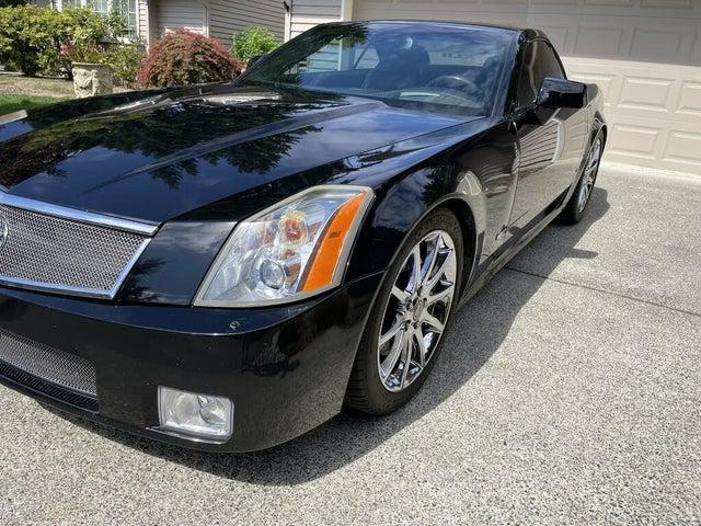 2007 Cadillac XLR-V RWD