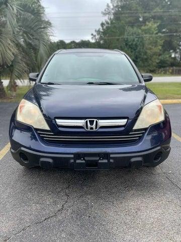 2009 Honda CR-V EX FWD