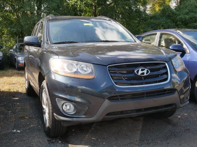2011 Hyundai Santa Fe 3.5L Limited FWD