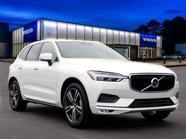 2019 Volvo XC60 T5 Momentum FWD
