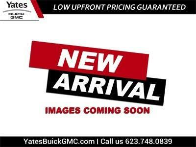 2021 GMC Sierra 2500HD Double Cab LB RWD