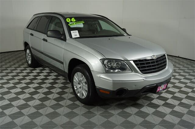 2006 Chrysler Pacifica FWD