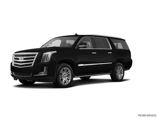 2019 Cadillac Escalade ESV RWD