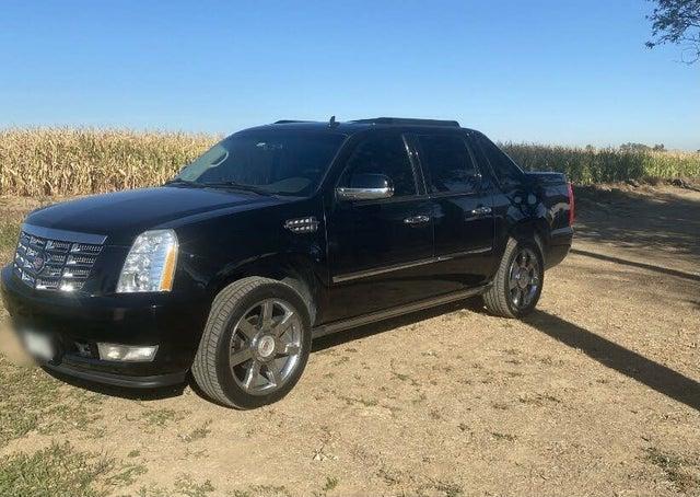 2013 Cadillac Escalade EXT Premium 4WD