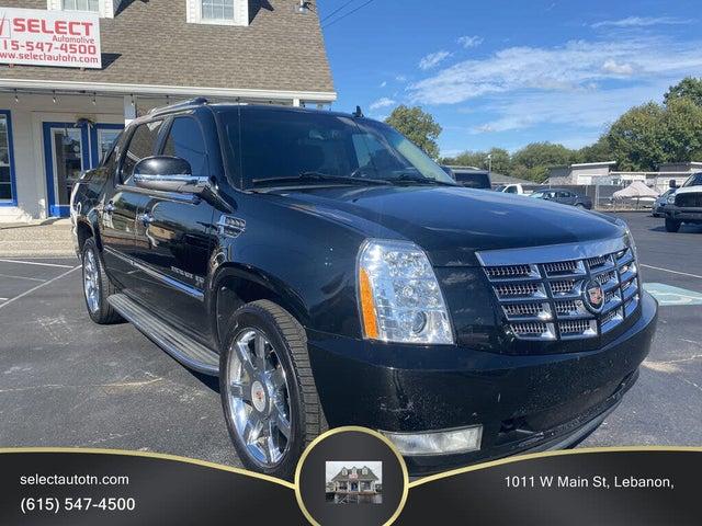 2011 Cadillac Escalade EXT