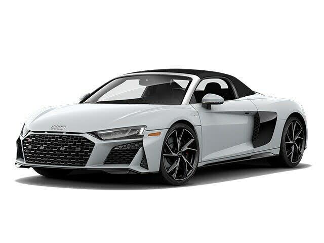 2022 Audi R8