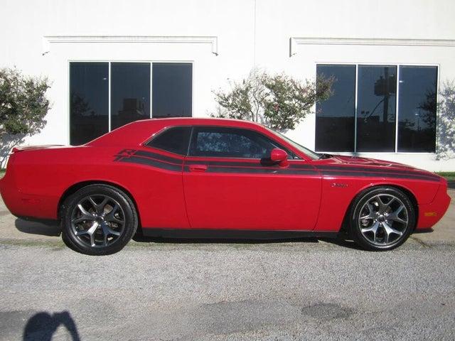 2012 Dodge Challenger R/T Classic RWD