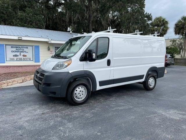 2017 RAM ProMaster 1500 136 Low Roof Cargo Van