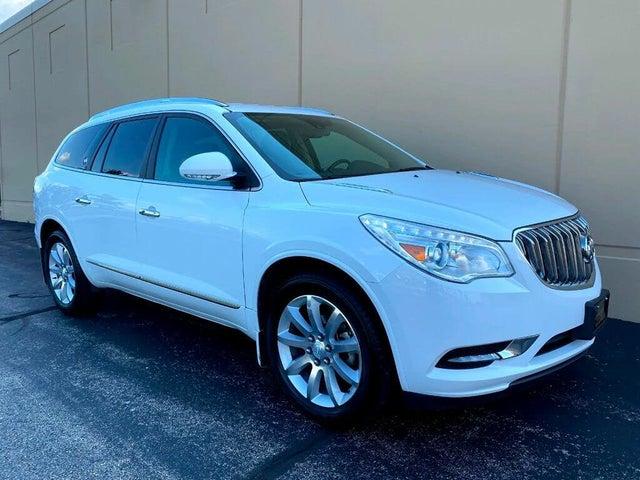 2016 Buick Enclave Premium FWD