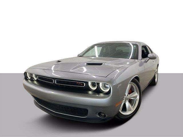 2015 Dodge Challenger R/T Plus RWD