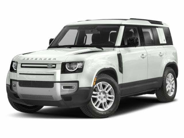 2022 Land Rover Defender 110 AWD