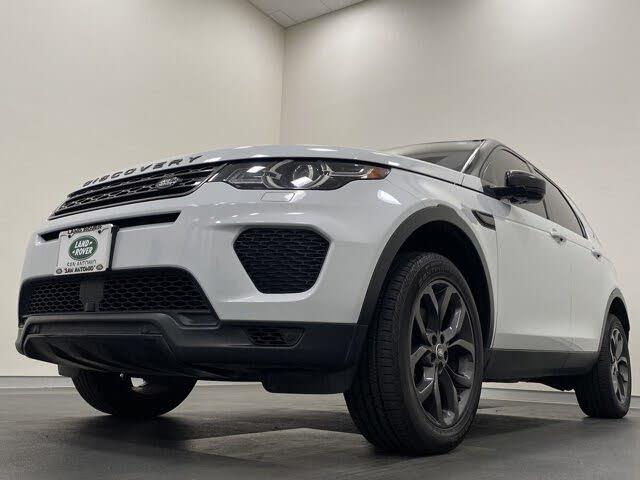 2019 Land Rover Discovery Sport Landmark AWD