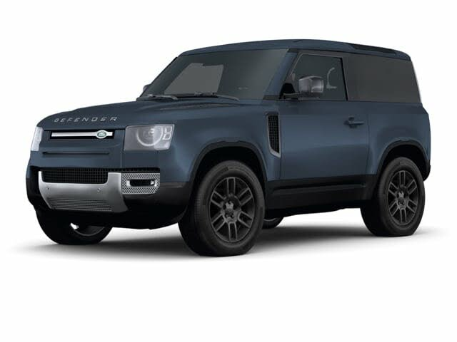 2022 Land Rover Defender 90 X-Dynamic S AWD
