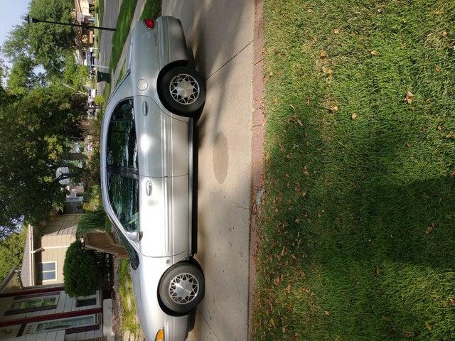 2002 Buick LeSabre Limited Sedan FWD