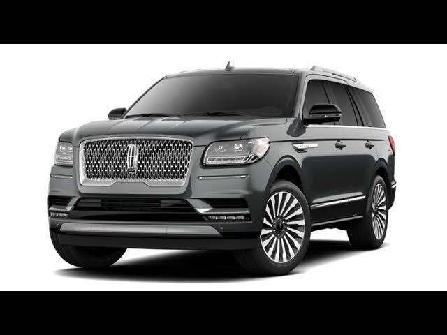 2021 Lincoln Navigator Reserve 4WD