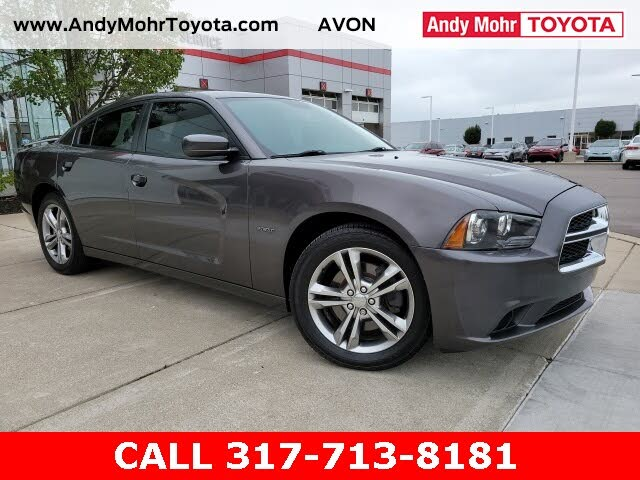 2014 Dodge Charger R/T AWD
