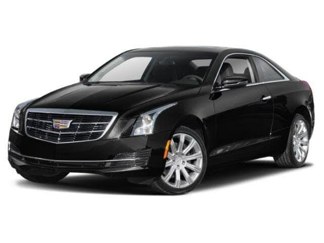 2019 Cadillac ATS Coupe 2.0T RWD