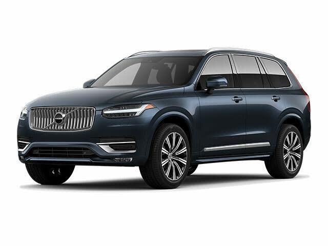 2021 Volvo XC90 T6 Inscription 6-Passenger AWD