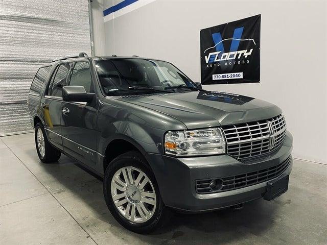 2011 Lincoln Navigator RWD