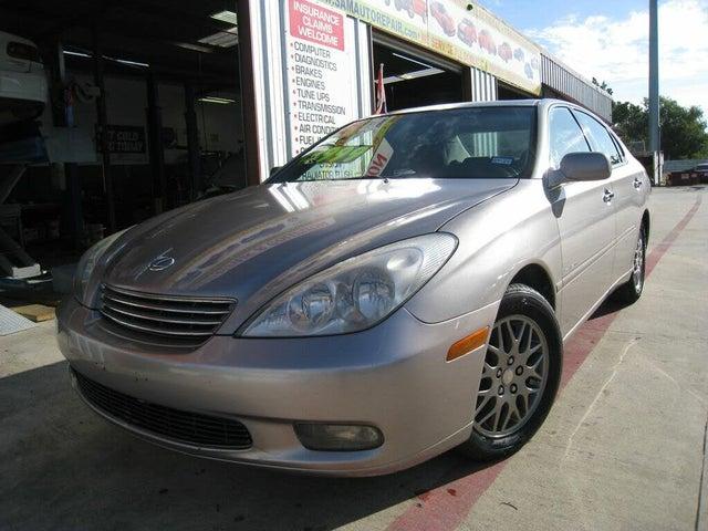 2004 Lexus ES 330 FWD