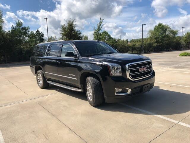 2019 GMC Yukon XL SLT Standard Edition RWD
