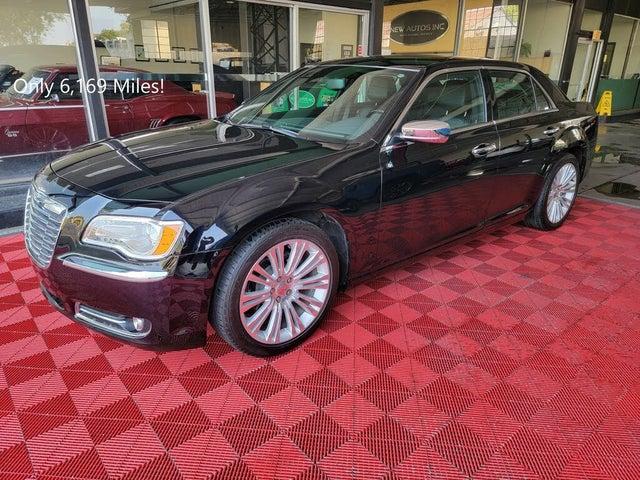 2014 Chrysler 300 C RWD