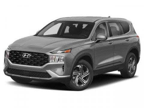 2022 Hyundai Santa Fe SE AWD