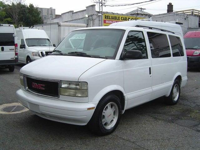 2005 GMC Safari 3 Dr SLE Passenger Van Extended