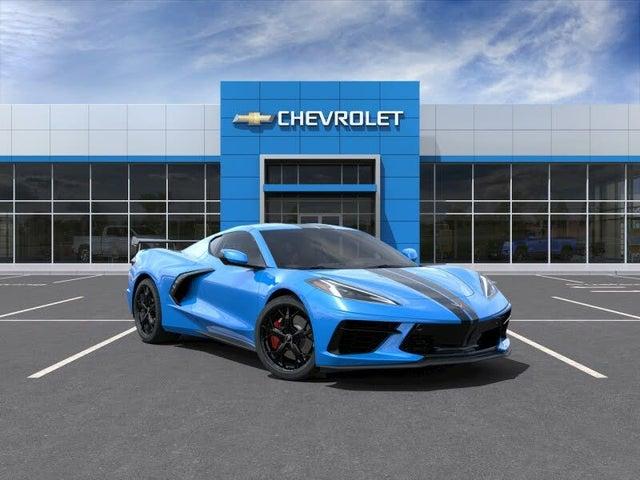 2022 Chevrolet Corvette Stingray 3LT Coupe RWD