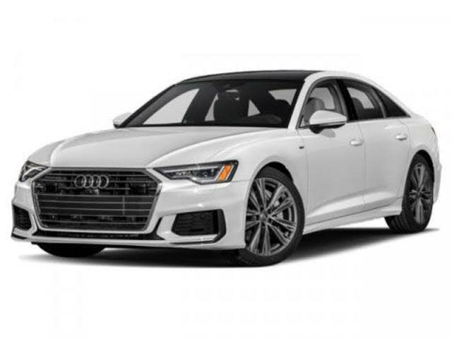 2021 Audi A6 2.0T Sport Premium AWD