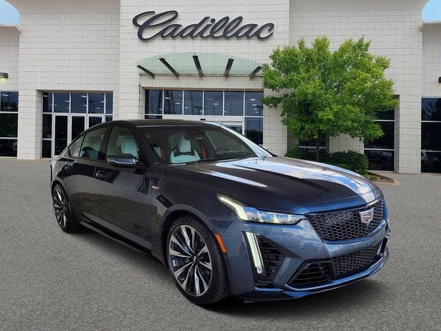 2022 Cadillac CT5-V Blackwing RWD