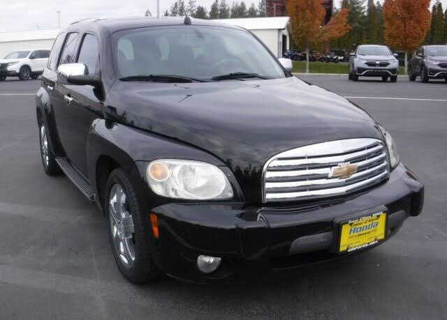 2009 Chevrolet HHR 2LT FWD