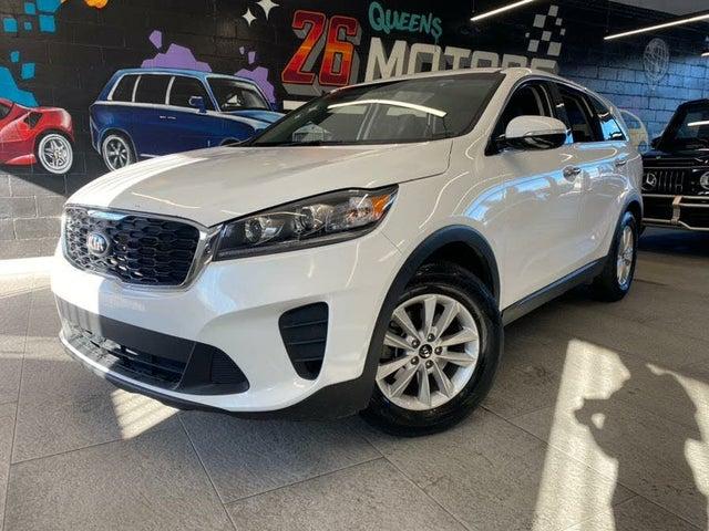 2020 Kia Sorento LX V6 FWD